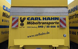 Carl Hahn Möbeltransporte GmbH - Bild 4