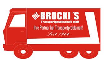 Die Brocki´s Transportgesellschaft mbH
