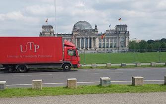 UTP Umzüge Transporte Pomowski - Bild 3