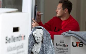 Sellenthin GmbH Internationale Umzugsspedition - Bild 3