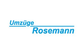 Umzüge Rosemann