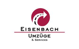 Eisenbach Umzüge & Services Internationale Möbeltransporte GmbH