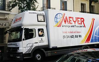 Meyer International e.K. - Bild 3