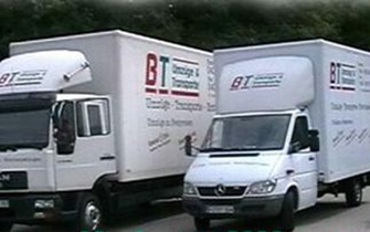 BT Umzüge & Transporte e.K. - Bild 2