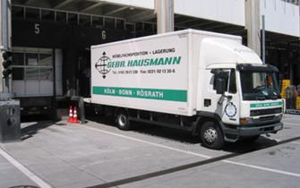 Hausmann Umzüge - Bild 3