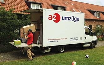 A bis Z Transporte Ioffe e.K. - Bild 3