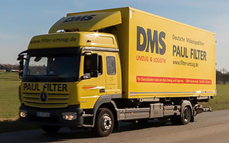 Paul Filter Möbelspedition GmbH - Bild 3