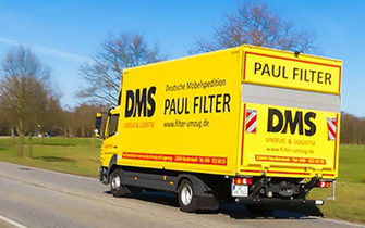 Paul Filter Möbelspedition GmbH - Bild 5