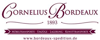 Cornelius Bordeaux