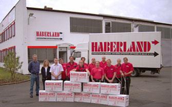 HABERLAND Möbelspedition GmbH - Bild 2
