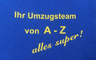 A-Z Möbeltransporte GmbH