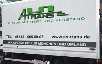 AS-Trans GmbH - Bild 2