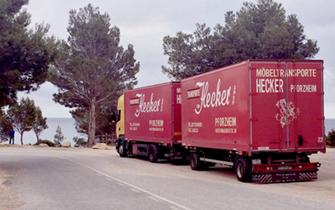 Hecker Transporte UG - Bild 3