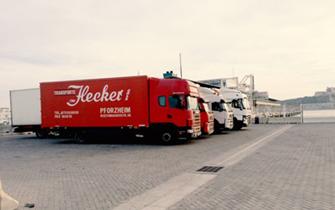 Hecker Transporte UG - Bild 5