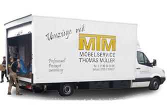 MTM Möbelservice <br />Thomas Müller - Bild 2