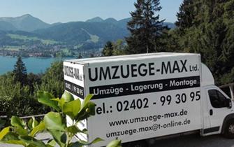Umzüge Max Ltd. - Bild 4