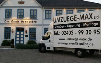 Umzüge Max Ltd. - Bild 5