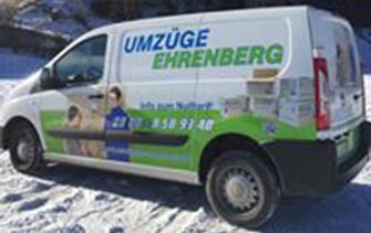 Spedition Ehrenberg GmbH - Bild 2