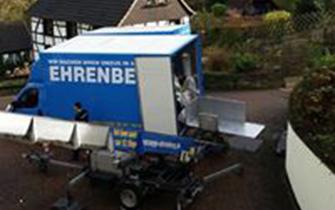 Spedition Ehrenberg GmbH - Bild 3