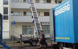 Spedition Ehrenberg GmbH - Bild 5