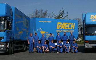 Ute Paech GmbH & Co. KG - Bild 3