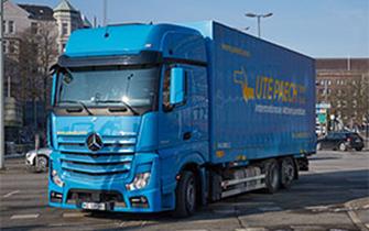 Ute Paech GmbH & Co. KG - Bild 5
