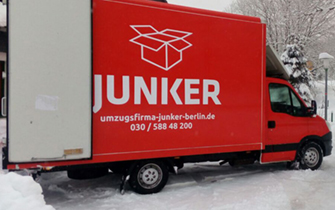 Umzugsfirma Junker - Bild 2
