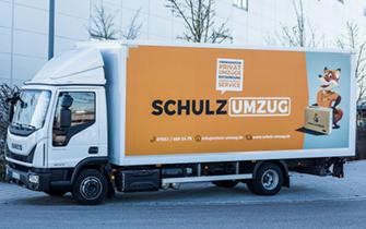 SCHULZ UMZUG GmbH - Bild 5