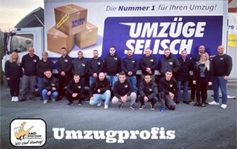 Umzüge Selisch GmbH - Bild 3