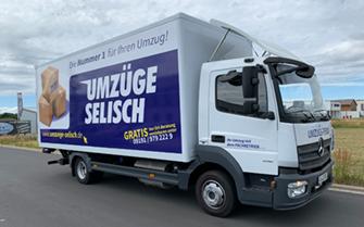 Umzüge Selisch GmbH - Bild 4