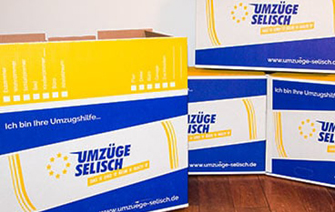 Umzüge Selisch GmbH - Bild 6