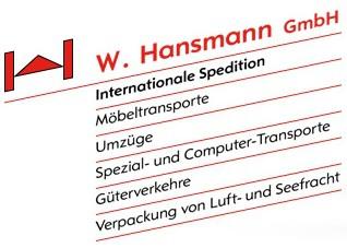 W. Hansmann GmbH