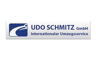 Udo Schmitz GmbH - Internationaler Umzugsservice
