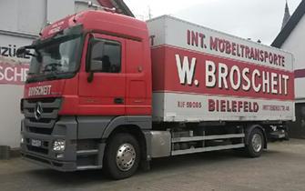 Möbeltransporte Broscheit - Bild 3