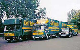 Hofmeister Möbeltransporte - Bild 2