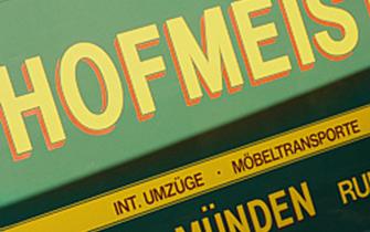 Hofmeister Möbeltransporte - Bild 3