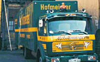 Hofmeister Möbeltransporte - Bild 4