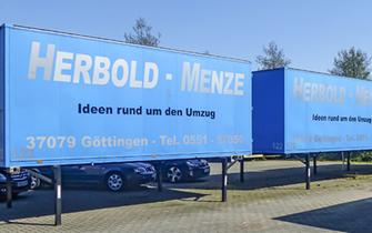 HERBOLD-MENZE Möbeltranslogistik GmbH - Bild 4