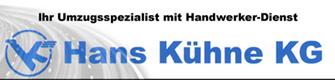 Spedition Hans Kühne KG