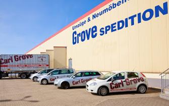 Carl Grove GmbH & Co.KG - Bild 2
