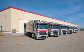 Carl Grove GmbH & Co.KG - Bild 3