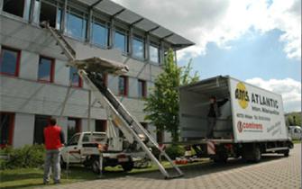 A.M.S. Atlantic Internationale Möbelspedition GmbH - Bild 3