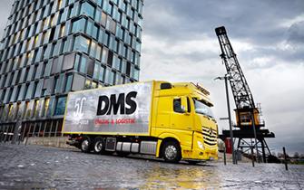 DMS Deutsche Möbelspedition GmbH & Co. KG - Bild 3