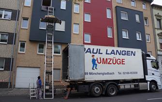 Paul Langen GmbH & Co. KG - Bild 9