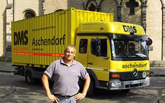 Aschendorf Möbelspedition und Lagerhaus GmbH - Bild 3