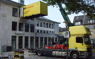 Aschendorf Möbelspedition und Lagerhaus GmbH - Bild 8