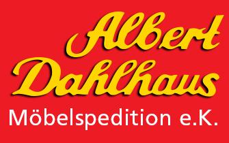 Albert Dahlhaus Möbelspedition e.K., Inhaber Rolf Dahlhaus