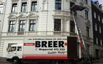 Breer GmbH Möbelspedition - Bild 4