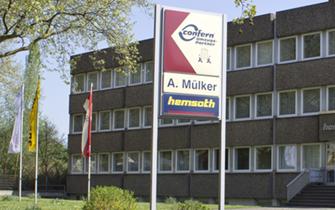 August Mülker GmbH & Co. KG - Bild 4
