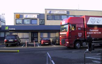 Johann Krax GmbH - Bild 3